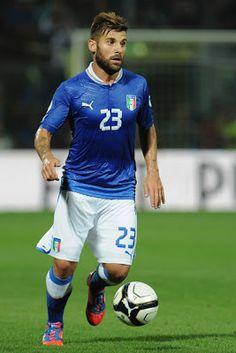 Antonio Nocerino  footballer