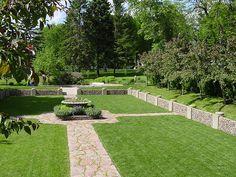 Cruciform Sunken Garden Garden Design Pinterest Sunken Garden Gardens And Garden Ideas