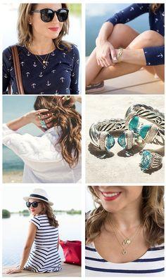 lifestyle + jewelry