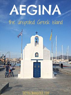 unspoiled Greek islands