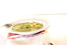 Arabafelice in cucina!: Starbooks di Gennaio 2013: Zuppa di porri e patate, non la solita