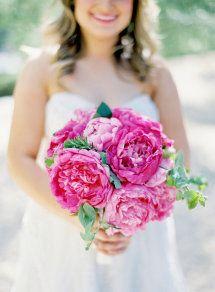 #wedding #pink #framboise #fushia #bright pink wedding ideas