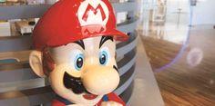 Nintendo tendrá un parque de diversiones -...