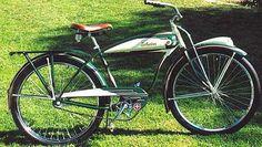 Vintage Schwinn - New!