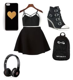 """#untitled outfit"" by cherireese on Polyvore"