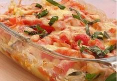 Как вкусно запечь кабачки - Еда - Гарниры