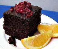 This recipe for Wacky Cake is simple, delicious, and egg and dairy free.