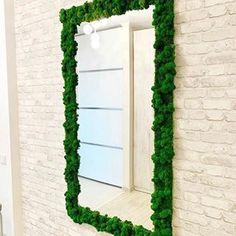 Вертикальное озеленение (@greenmoss48) • Фото и видео в Instagram Ladder Decor, Home Decor, Decoration Home, Room Decor, Home Interior Design, Home Decoration, Interior Design