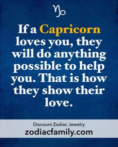 Yes actions speak louder than words. #capricorn