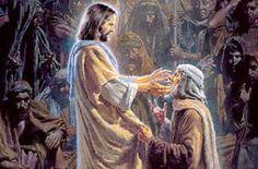 VICTORY IN CHRIST - JESUS HEALING POWER! Read here.