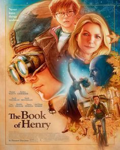 Book of Henry: Watch Naomi Watts, Jacob Tremblay in Exclusive First Trailer