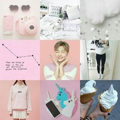 Wanna One Jisung moodboard! [If you want to repost, please give a full credit!]