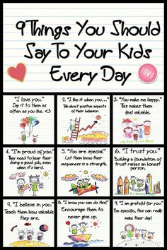 Child Development Your words matter to your kids. Being able to set an example from an early start matters as well. Education Positive, Kids Education, Gifted Education, Positive Discipline, Positive Attitude, Kids And Parenting, Parenting Hacks, Gentle Parenting, Parenting Quotes