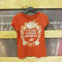 Camiseta 4 e