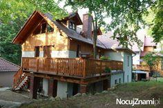 Dom Natury - NocujZnami.pl || Nocleg w górach || #apartamenty #polishmoutains #apartments #polska #poland || http://nocujznami.pl/noclegi/region/gory
