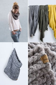 beautiful chunky knits by Coisa: http://www.coisa.nl/COISA-COL-DARK-GREY--p-16406.html