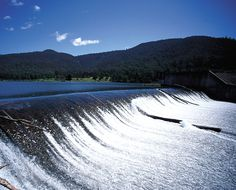 Victorian projects located in Lake Glen Maggie, Lake William Hovell and Eildon Pondage. Glen And Maggie, Renewable Energy, Niagara Falls, Victorian, Nature, Projects, Travel, Log Projects, Naturaleza