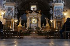 Basilica di Santa Maria in Aracoeli in #Rome #Travel #Church