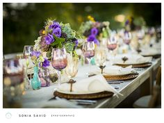 Sonia Savio Photography. Ali DiLuvio Events, Flowers: Wine Co Flowers Venue: Thomas George Estates, San Francisco Bay Area, Napa, Vineyard Wedding