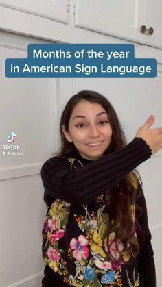 Sign Language Chart, Sign Language Phrases, Sign Language Alphabet, Learn Sign Language, American Sign Language, Learning Asl, Learning Languages Tips, Deaf Sign, Asl Signs