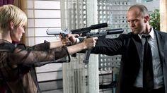 Best Action movie of Jason Statham 2017 Bishop Jason Statham
