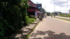 12 cent Commercial land N H Facing ,kodakara ,Thrissur.