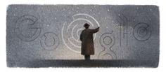Los cien años que hoy cumpliría Octavio Paz son razón más que suficiente para que el doodle de Google homenajeé al escritor, poeta, ensayista y político mexicano. Para ello, Google