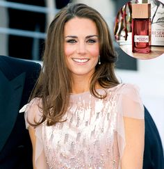 "Kate Middleton's Favorite Rose: Perfume Maker ""Steals"" Its Scent ..."