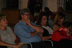 """Éxito de """"Vive el verano"""", completa programación de actuaciones y conciertos en la Villa de Los Barrios."""