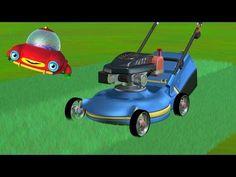TuTiTu Lawn mower