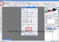 CLAUDELL CRAFT'S - PSP >>SELLO EN IMAGENES