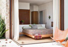 7 quartos encantadores, gostosos e perfeitos para o descanso - Casa