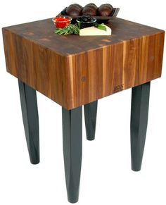 how to make a butcher block table pinterest butcher block tables