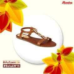 Backstrap Sandals by Bata INR 799