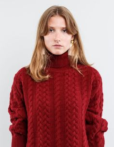 MASKA sweater Love - Styling by Nitty Gritty