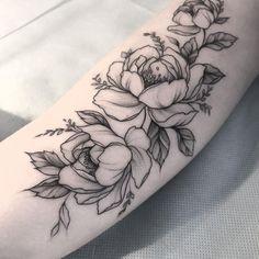 Image about black in Body art / Tattoo by Mouna DramaQueen Tattoos 3d, 16 Tattoo, Love Tattoos, Body Art Tattoos, Tattoos For Women, Tatoos, Manga Tattoo, Pretty Tattoos, Beautiful Tattoos
