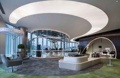 REVISTA DECK | Arquitectura, Diseño y Decoración - Bahía Blanca | www.revistadeck.com - Oficina jardín