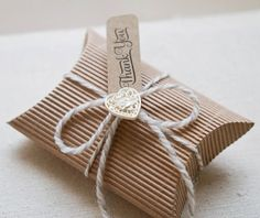 Serene Impressions Jewelry Packaging