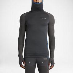 NikeLab Gyakusou Dri-FIT Knit Sleeve Pullover Men's Running Hoodie