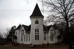 clear view of zion hill baptist church | Flickr - Photo Sharing!
