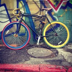 Pitango Bikes 9