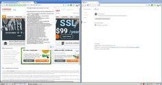 Chromodo comodo Browser