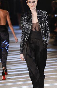 Alexandre Vauthier, Haute Couture Spring/Summer 2013