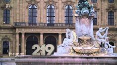 Frühjahrsputz - Hinter den Kulissen der Würzburger Residenz | Heimatrauschen // Die Würzburger Residenz ist Weltkulturerbe und Magnet für unzählige  Ganze Sendung: http://www.br.de/heimatrauschen Besucher täglich. Sie alle wollen den Prunk sehen, den Glanz, das viele Gold. Doch wenn im Frühjahr die ersten Sonnenstrahlen durch die Fenster scheinen, ist es vorbei mit der Romantik. Denn dann zeigt er sich überall: der Staub.