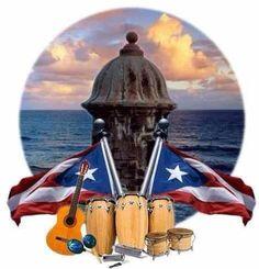 Love my country. Puerto Rico Island, Puerto Rico Food, Puerto Rico Tattoo, Puerto Rico Pictures, Puerto Rican Flag, Puerto Rico History, Puerto Rican Culture, Enchanted Island, Puerto Rican Recipes