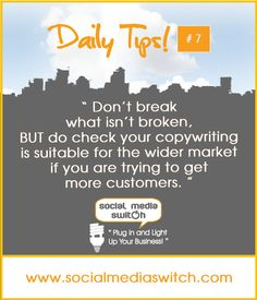 Technology and Social Media Tips