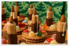 Mit Nadel und Faden: Weihnachten
