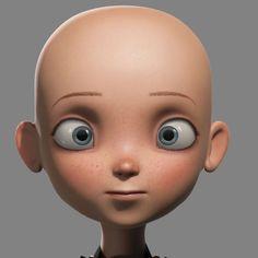 pixar skin - Google'da Ara