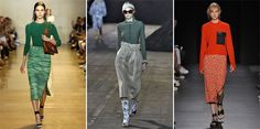 Nice Trends: Spring/Summer - SS 17 Women's Key Styles + Sketches Women's trends S/S 2017 Check more at http://fashionie.top/pin/33318/