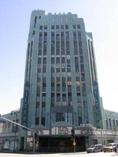 The Wiltern Theatre (Koreatown)
